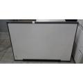 Quartet Whiteboard Grey Plastic Frame 36 x 48