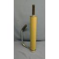 Steel Shrink Wrap Adjustable Tension Hand Held Dispenser