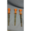 lot of 3 Remington 476 Powder Actuated Tool