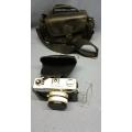 Vintage Canon Canonet 28/ Case