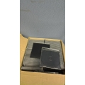 Empty CD / DVD CDR CDRW Slim Jewel Cases Case of 100 Pack