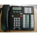 Nortel Norstar T7316 Charcoal Telephone NT8B27AABA