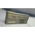 Dictaphone Model 1243 Handheld Voice Recorder