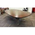 8 ft Executive Herman Miller Meeting Board Room Table
