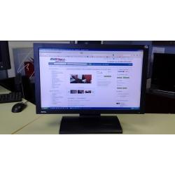 """BenQ 20"""" LCD Monitor FP202W Q20W5"""