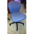 Turnstone Ala Carte Seating Blue/grey Office Task Training Chair