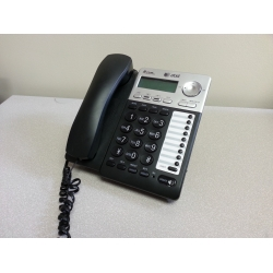 AT&T ML17929 2-Line Analog Corded Speakerphone