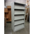 Montel Grey 5 Level Periodical Display with Storage