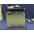 Ricoh Aficio SP C242SF Color Laser Printer Copier Scanner