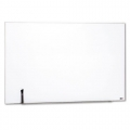 Quartet Matrix M4831 Magnetic Whiteboard, 48 x 31