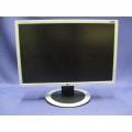 20-Inch LG L204WT-SF Widescreen DVI/VGA LCD Monitor (Silver)