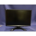 Acer X223W 22 in. LCD Monitor w VGA and DVI