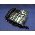 Nortel Network M7310 Black Business Telephone