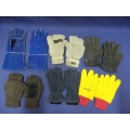 Lot of Assorted Gloves