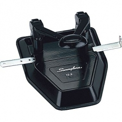 Swingline Lever Professional 20 Capacity Hole Punch