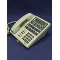 Samsung DCS LCD 12B Keyset White Display Telephone