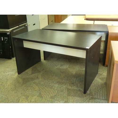 Ikea Mikael Espresso Desk Allsold Ca Buy Sell Used