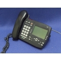 Charcoal Vertical 480e Single Line Analog Business Telephone