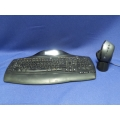 Logitech Bluetooth Wireless MX5500 Keyboard and Mouse Combo