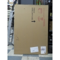 36 X 24 Sparco 19770 Non-Magnetic White board