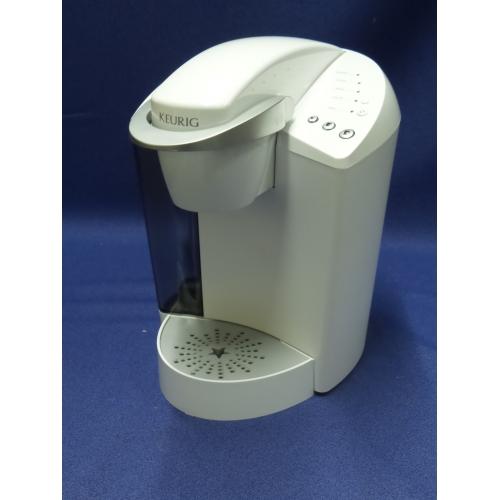 Keurig K45 White Elite Coffee Brewing System