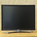 Dell 2007FPB 20 in. 4:3 LCD Monitor with Speaker