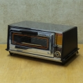 Vintage General Electric Toast n Broil Toaster Oven