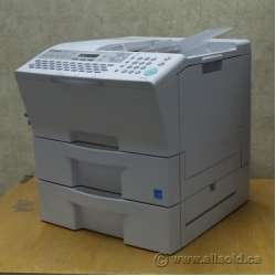 Panasonic UF-8200 Multifunction Laser Fax Machine