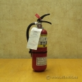 5 LB Multi-Purpose Dry Chemical Fire Extinguisher