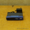 Linksys by Cisco 10/100 8 Port Work Group Switch EZXS88W
