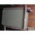Drafting Art Drawing Table, Drawers, Mechanical Tilt & Lift, Arm