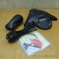 Polycom SoundStation 2 Conference Business Phone