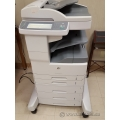 HP LaserJet M5035xs Multi Function Laser Copier Scanner Printer