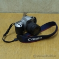 Canon EOS Rebel G Camera with Telescoping Lens