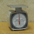 Pelouze LC2 Vintage Mechanical Dial Top Loading Postal Scale