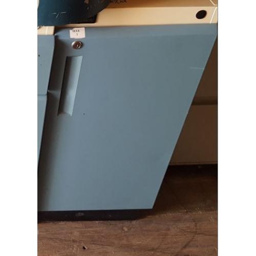 Brilliant Kewaunee Sturdilite 1 Door Storage Pedestal Work Bench Base Ncnpc Chair Design For Home Ncnpcorg
