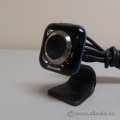 Microsoft LifeCam VX-5000 Webcam