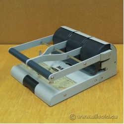 Swingline Heavy-Duty High Capacity Hole Punch