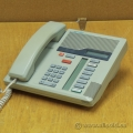 Nortel Meridian M7208 Grey Multi-line Business Phone