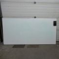 "Quartet 96"" x 48"" Magnetic Whiteboard"