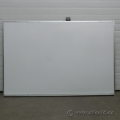 96 x 48 Magnetic Whiteboard with Tray