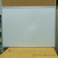 48 x 36 Melamine Whiteboard