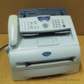 Brother Intellifax 2820 Fax and Copy Machine