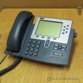 Cisco Systems 7960G Unified VOIP Phone