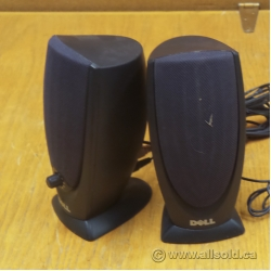 Dell A215 PC Computer Speakers