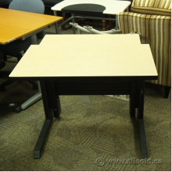 "Gunnar 36"" Height Adjustable Table"