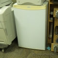 Danby White Compact Refrigerator Bar Fridge