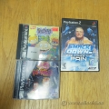 Lot of 3 Playstation Games