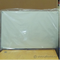 Quartet Total Erase Whiteboard, Flexible Translucent Frame
