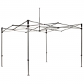 10 x 10 Commercial Canopy Tent Frame